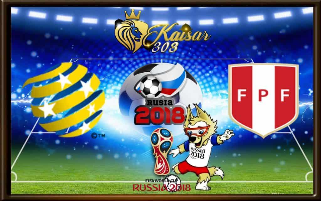 Prediksi Skor Australia Vs Peru 26 Juni 2018
