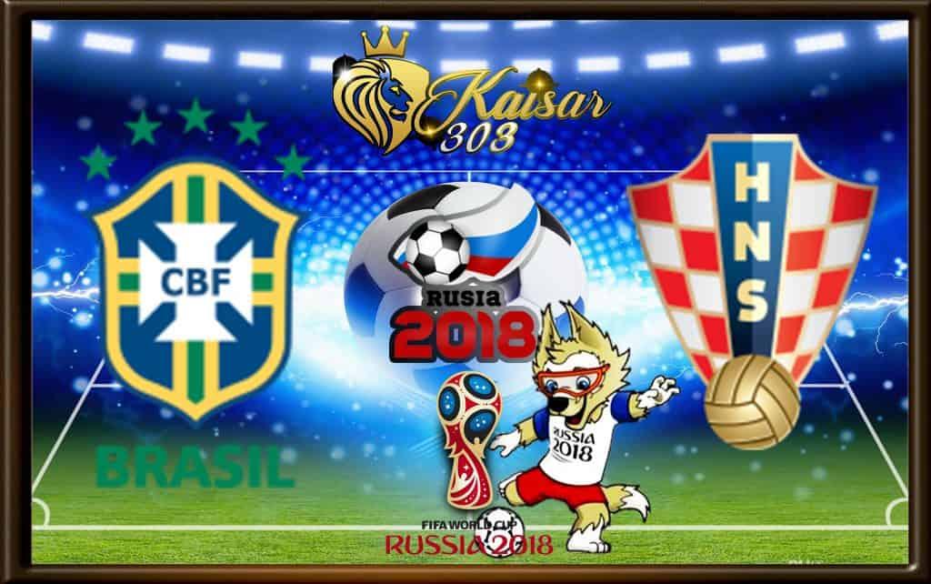 Prediksi Skor Brazil Vs Kostarika 22 Juni 2018