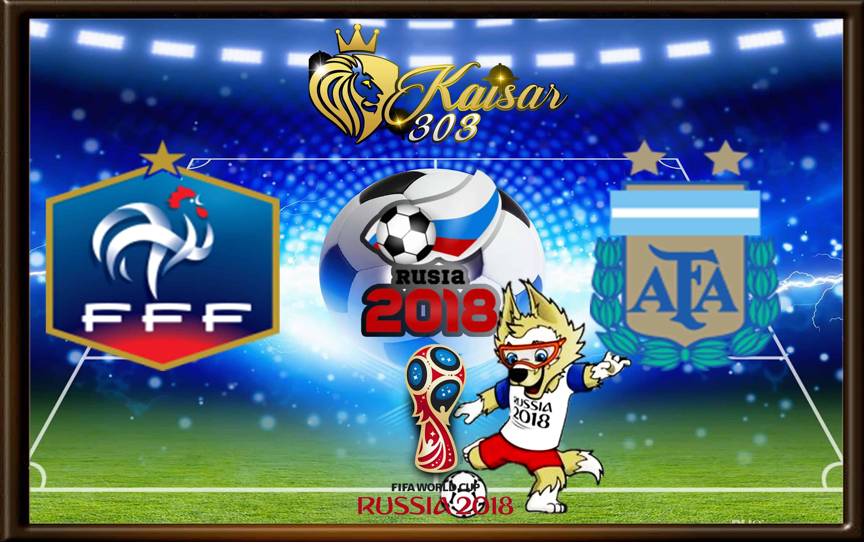 Prediksi Skor Prancis Vs Argentina 30 Juni 2018 4